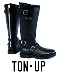 Ton-Up boots