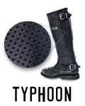 Gasolina Typhoon Boots