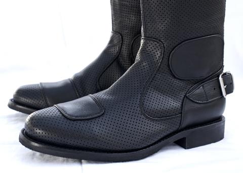 Gasolina Typhoon Boots - Detail