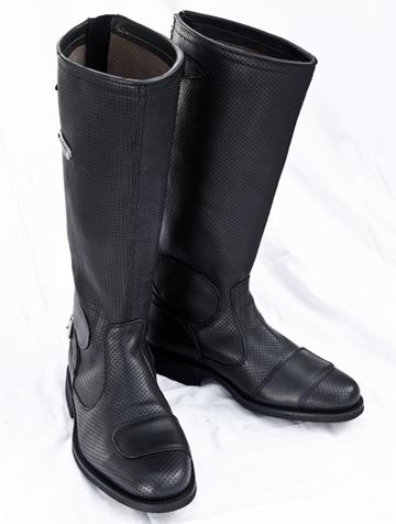 Gasolina Typhoon Boots