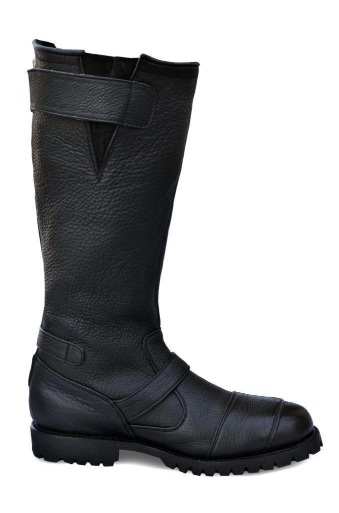Gasolina Ton-Up Boots